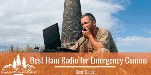 Best Ham Radio Archives - Survival and more