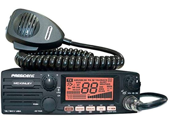 Best CB Radio for Emergency Communication - Survival and more